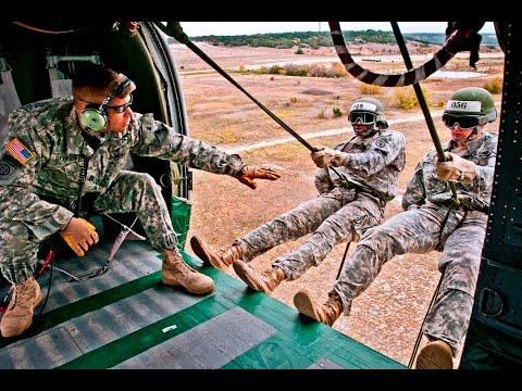 watch United States Army Air Assault School - Camp Rilea, Oregon