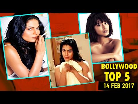 Bollywood Hot Towel Scenes | Sayani Gupta Bold Pics | TV  Actress Smoking  | Top 5