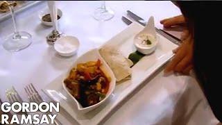Best Indian Restaurant: Brilliant, Big Test - Gordon Ramsay