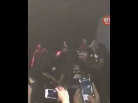 Xxx Mp4 Xxx Tentacion Gets Punched On Stage 3gp Sex