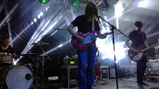 God Is An Astronaut - All Is Violent, All Is Bright (live @ Eremo Club, Molfetta)