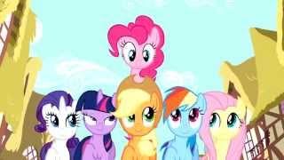 Smile Song - My Little Pony: Friendship Is Magic - Season 2