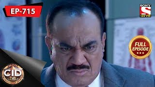 CID(Bengali) - Full Episode 715 - 13th January, 2019