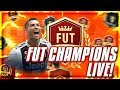 Download Video Download FUT Champs Live - The Grind Continues - Live Football Action 3GP MP4 FLV