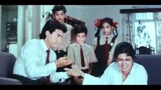 Hum Hain Rahi Pyar Ke 1993-part 5