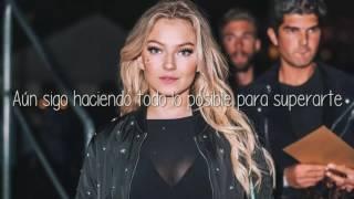 I don't wanna know- Astrid S. |Traducida al español|