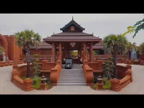 Xxx Mp4 Heritage Bagan Hotel By CoupleTale Travel 3gp Sex