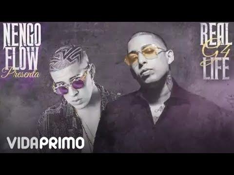 Xxx Mp4 10 Ñengo Flow Hoy Ft Bad Bunny Official Audio 3gp Sex