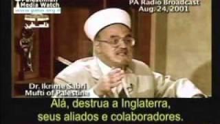 Obsessão   Guerra do Islã Radical Contra o Ocidente