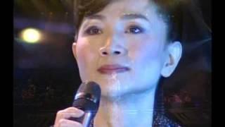 鳳飛飛 35周年演唱會 19 掌聲響起
