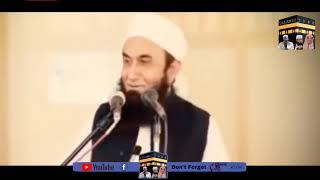 Khabi Arsh Par Khabi farsh par. Islamic Whatsapp Status | Tariq Jameel