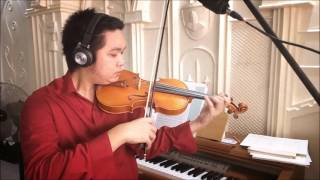 On The Wings of Love (Violin Cover)