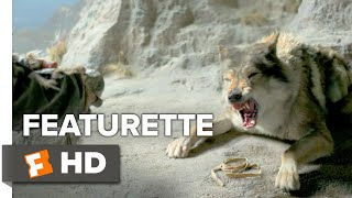 Alpha Featurette - The World of Alpha (2018) | Movieclips Coming Soon