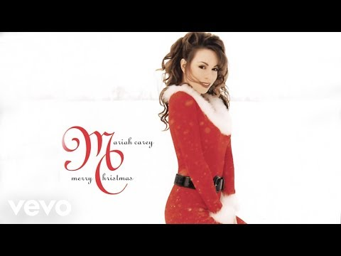 Mariah Carey Hark The Herald Angels Sing Gloria In Excelsis Deo Audio