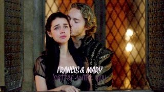francis & mary | better with you