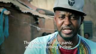 Rap History of Mali by Mylmo N'Sahel   It Must Make Peace   i4Africa.org