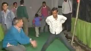 Funny Indian Michael Jackson Dance