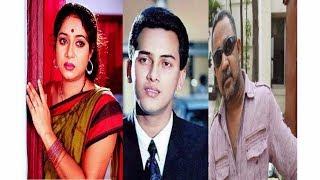 সালমান প্রসঙ্গে এবার মুখ খুললেন ডন ও শাবনুর!! Don And Subnur Talk About Salman Shah Murder History