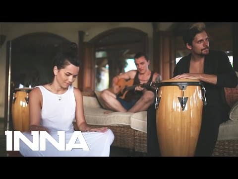 INNA - The Man I Love | Jason Mraz Cover