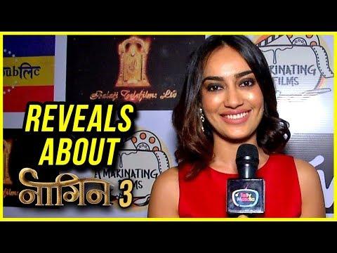 Xxx Mp4 Surbhi Jyoti REVEALS About Naagin 3 EXCLUSIVE Interview BCL 2018 Launch Party 3gp Sex