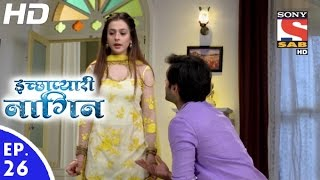 Icchapyaari Naagin - इच्छाप्यारी नागिन - Episode 26 - 1st November, 2016