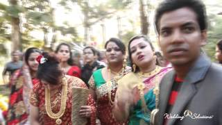 Bangladeshi Luxury Wedding Anwar and Rupa part 3