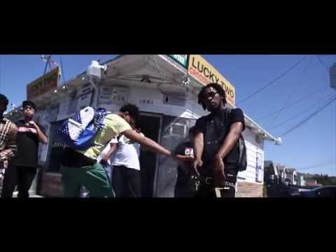 Damm Dlo - So Crazy (Official Music Video)