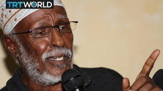 Somalia, the land of poets