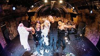 METALLICA - Full Show Live from The House of Vans, London - 18 November 2016