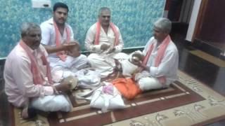 Mahadeshwara daye barade title track