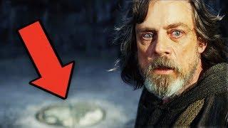 Star Wars Last Jedi Trailer BREAKDOWN (Rey & Kylo Ending Explained)