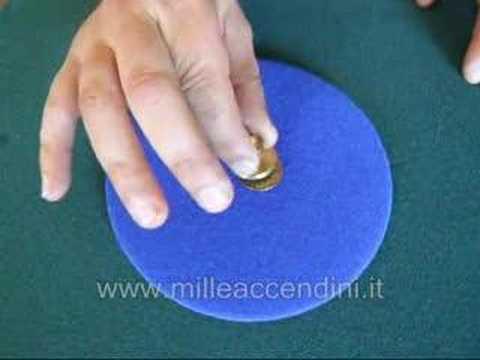 Da lira in euro trucos de magia