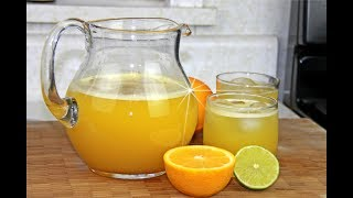 Natural Orange Pineapple Juice | CaribbeanPot.com