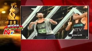 IIFA Utsavam | IIFA Awards Ceremony in Hyderabad |2nd Day NTV Exclusive Part 02