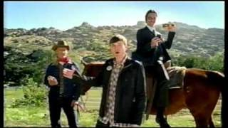 2011 Arby's Commercial