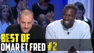 BEST OF - Omar & Fred #2
