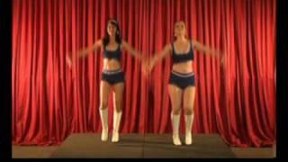 1960s Gogo Dance DVD