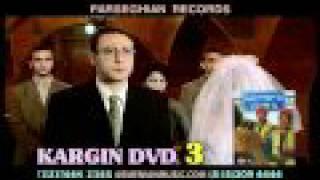 KARGIN DVD 3 MKO HAYKO