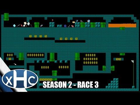 XHC - Season Two - Race Three