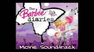 Note To Self (NO DIALOGUE) - The Barbie Diaries Soundtrack Skye Sweetnam