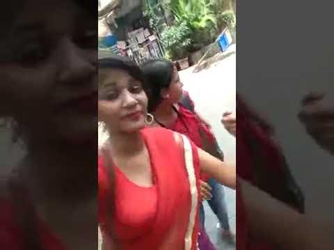Xxx Mp4 Indian School College Girls Having Fun Singing On Street Road Live Selfie Video Sexy Talks Enjoying 3gp Sex