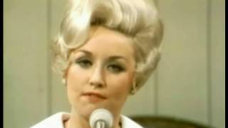 Porter Wagoner & Dolly Parton - Holding On To Nothing