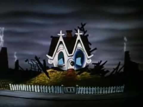 Walt Disney The Little House 1952