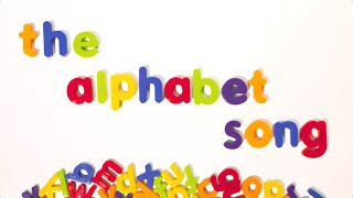 The Alphabet Song | ABC Song | Super Simple Songs