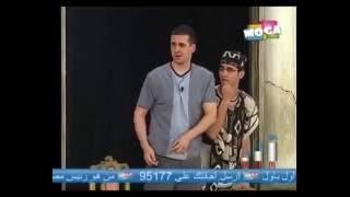 كريم عبد العزيز و احمد حلمى اقوى دويتو كوميدى