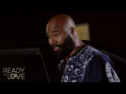 Michael Tries to Talk Shea Out of Leaving | Ready to Love | Oprah Winfrey Network
