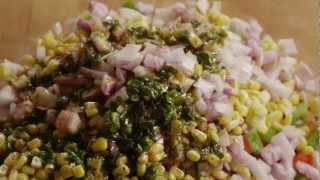 How to Make Mexican Bean Salad | Allrecipes.com