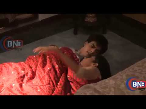 Yeh Rishta kya Kehlata Hai  nayra and kartik romantik mood sceneदेखिये नायरा कार्तिक रोमांटिक अंदाज़
