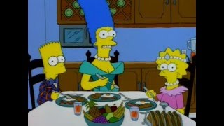 The Simpsons - What's a Donut?