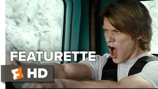 Monster Trucks Featurette - Creating Monster Trucks (2017) - Lucas Till Movie